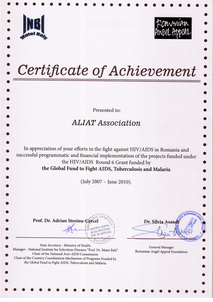 certificate-of-achivement