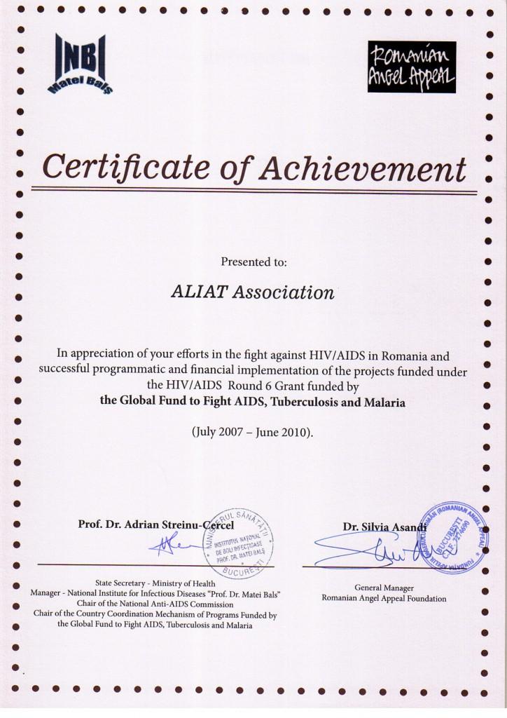 certificate-of-achivement