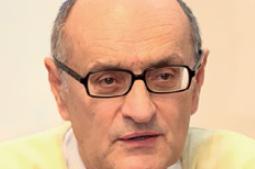 Prof. Dr. Dan Prelipceanu